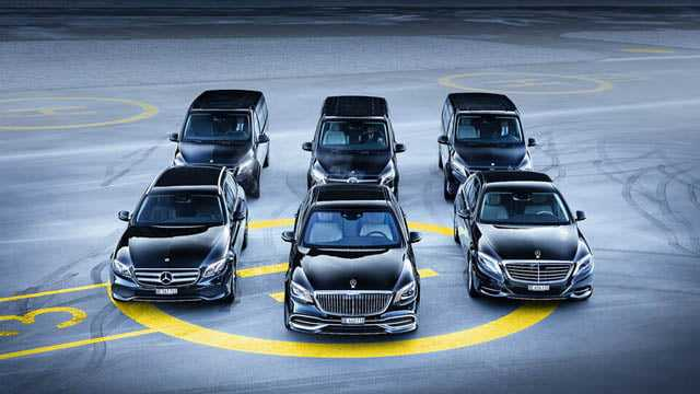 istanbul airport luxury transfer