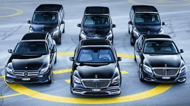 luxury fleet cifci